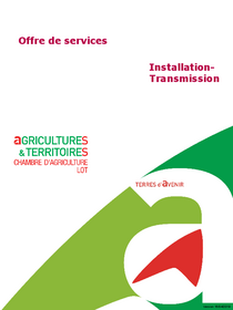 Prestations de services Installation-Transmission
