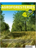 Agroforesteries