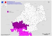 AOC Cahors et Coteaux du Quercy