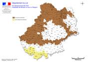 AOC Chasselas de Moissac et Noix du Périgord
