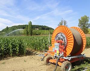 Adaptez l'irrigation aux conditions de l'année !