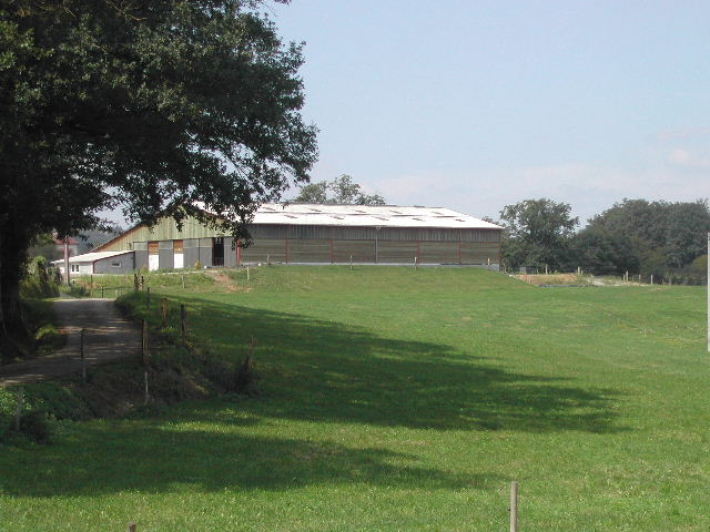 B timents chambre d 39 agriculture du lot for Orientation batiment