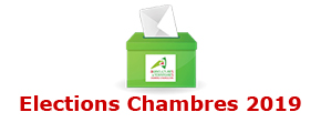 Elections Chambres d'Agriculture 2019