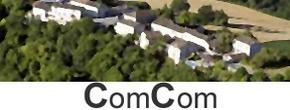 Communautés de communes, rubrique à venir